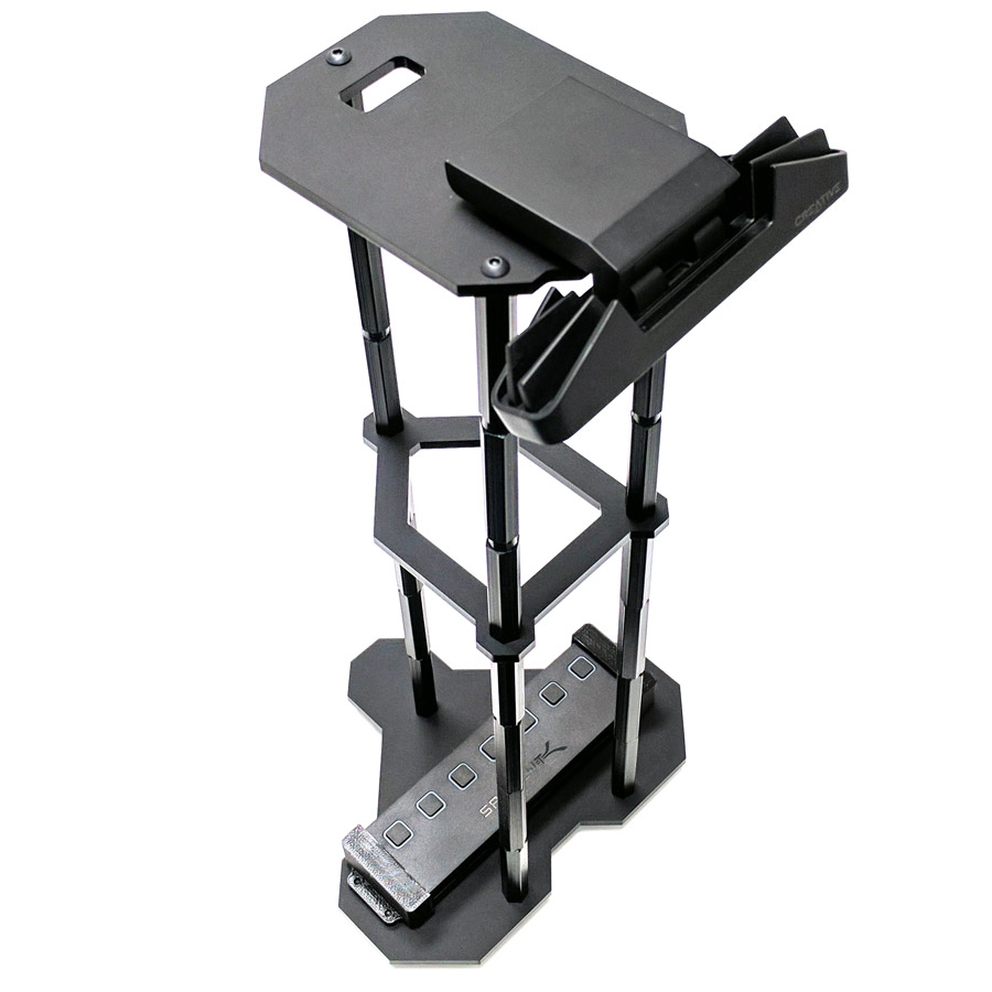 VisionX - SR300 Camera Tower for 3D Vision and ROS  - IL-SR300CAMERASTAND