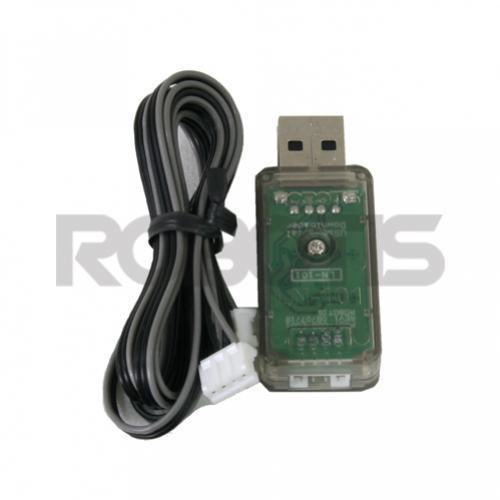 LN-101 USB Downloader LN-101, USB, Downloader, Ollo, CM-510, CM-100, CM-700
