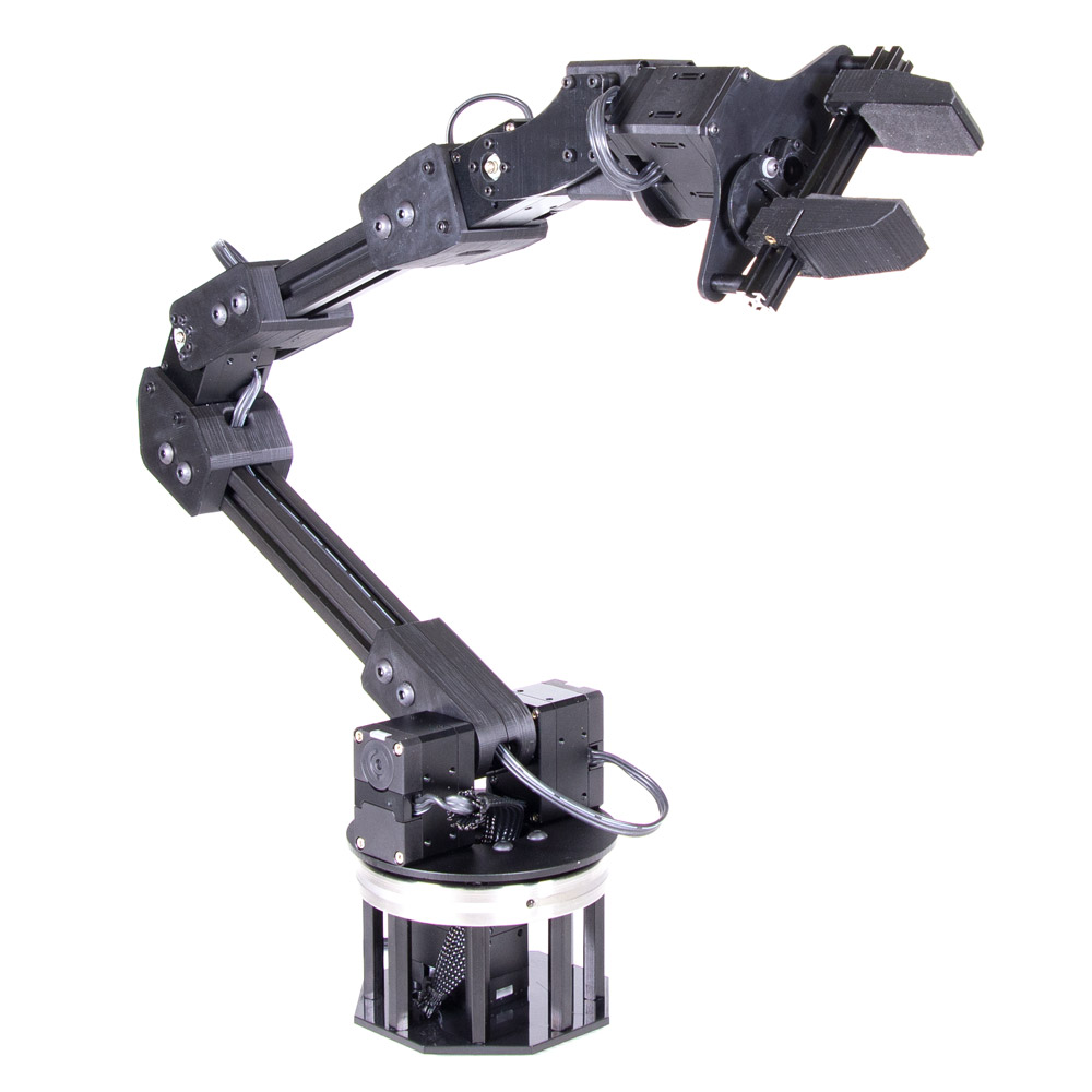 WidowX 200 Mobile Robot Arm