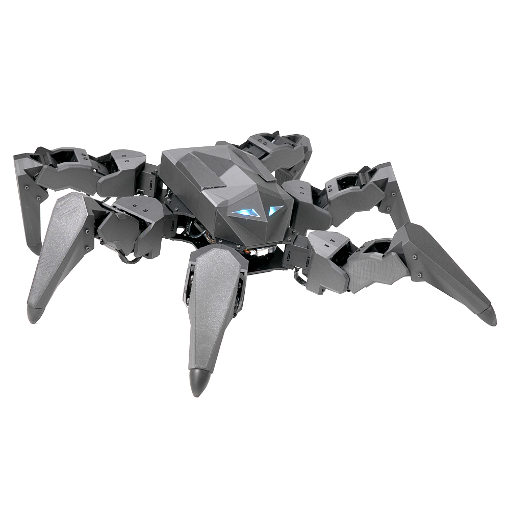 PhantomX Hexapod MK-IV - KIT-MKIV-XL-S