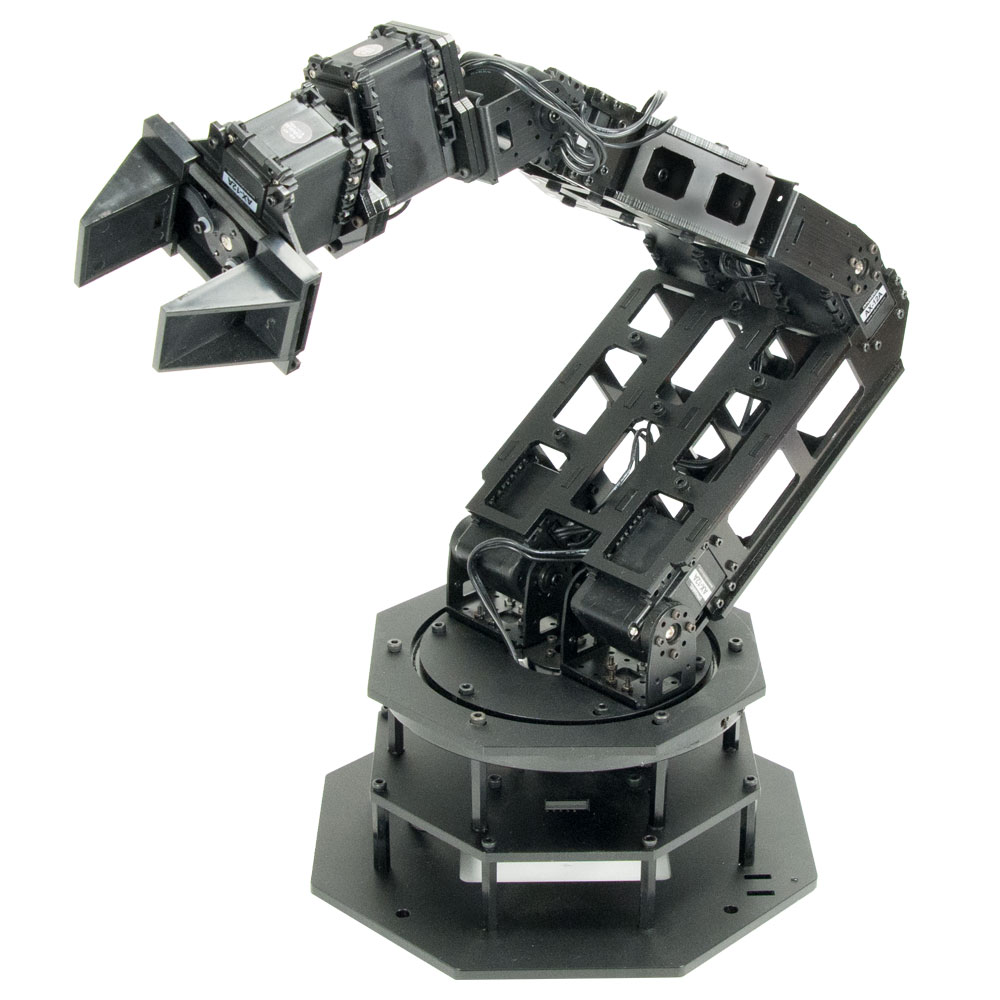 PhantomX AX-12 Reactor Robot Arm