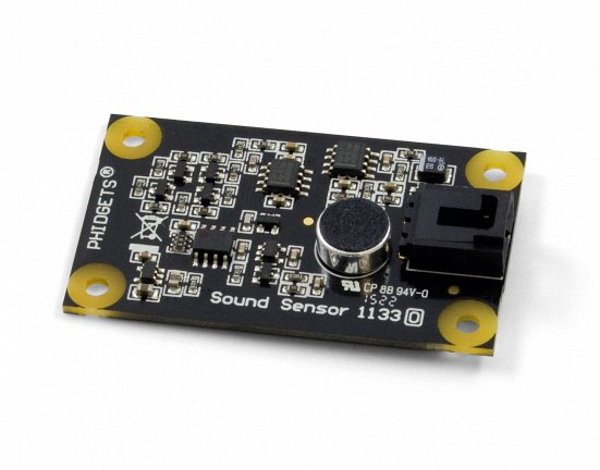 Phidget Sound Sensor - PH-1133