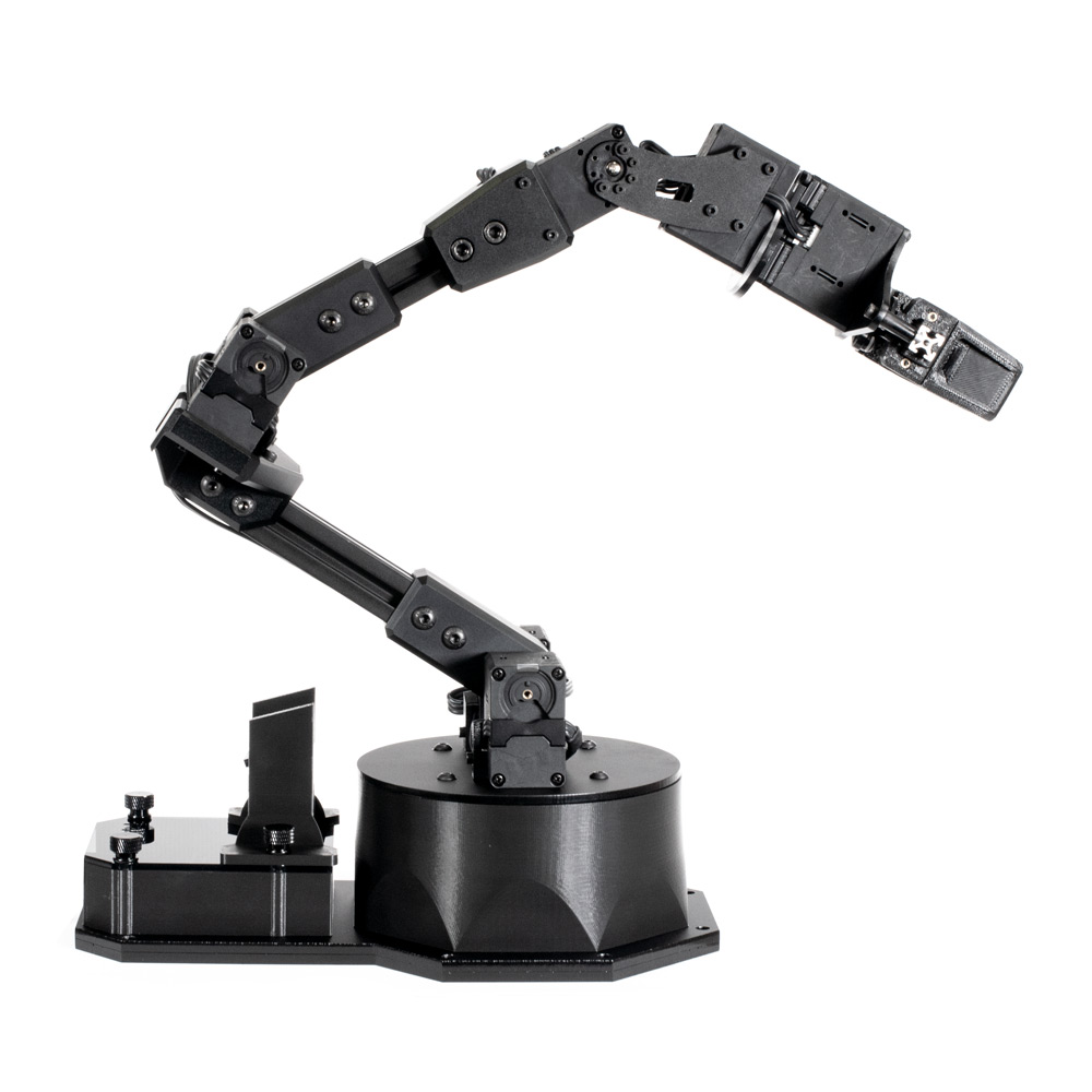 PincherX 150 Robot Arm - KIT-PINX150