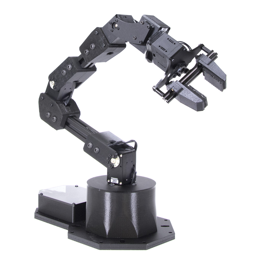ReactorX 150 Robot Arm robotic arms, research arms, research robotics, robotis x series arm, xm-430 arm, xm-540 arm, x series arm
