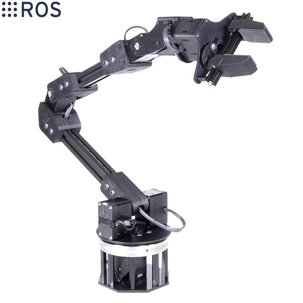 ReactorX 200 Mobile Robot Arm