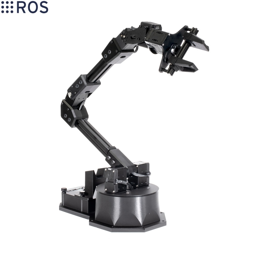 ReactorX 200 Robot Arm robotic arms, research arms, research robotics, robotis x series arm, xm-430 arm, xm-540 arm, x series arm