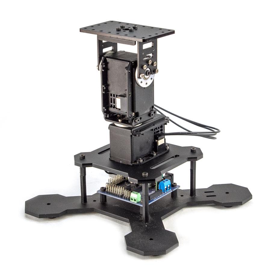 Point Grey Flea3 1 3MP Color USB 3 0 Research Camera