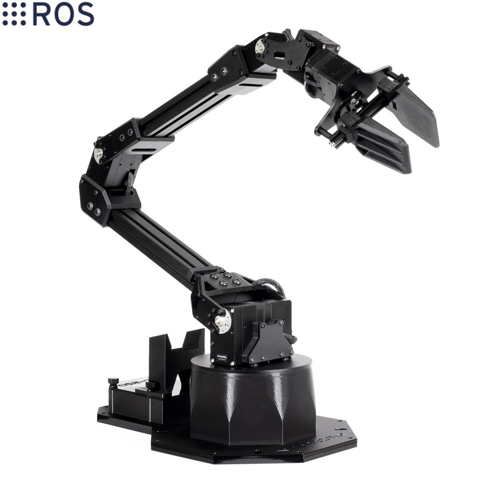 ViperX 250 Robot Arm robotic arms, research arms, research robotics, robotis x series arm, xm-430 arm, xm-540 arm, x series arm