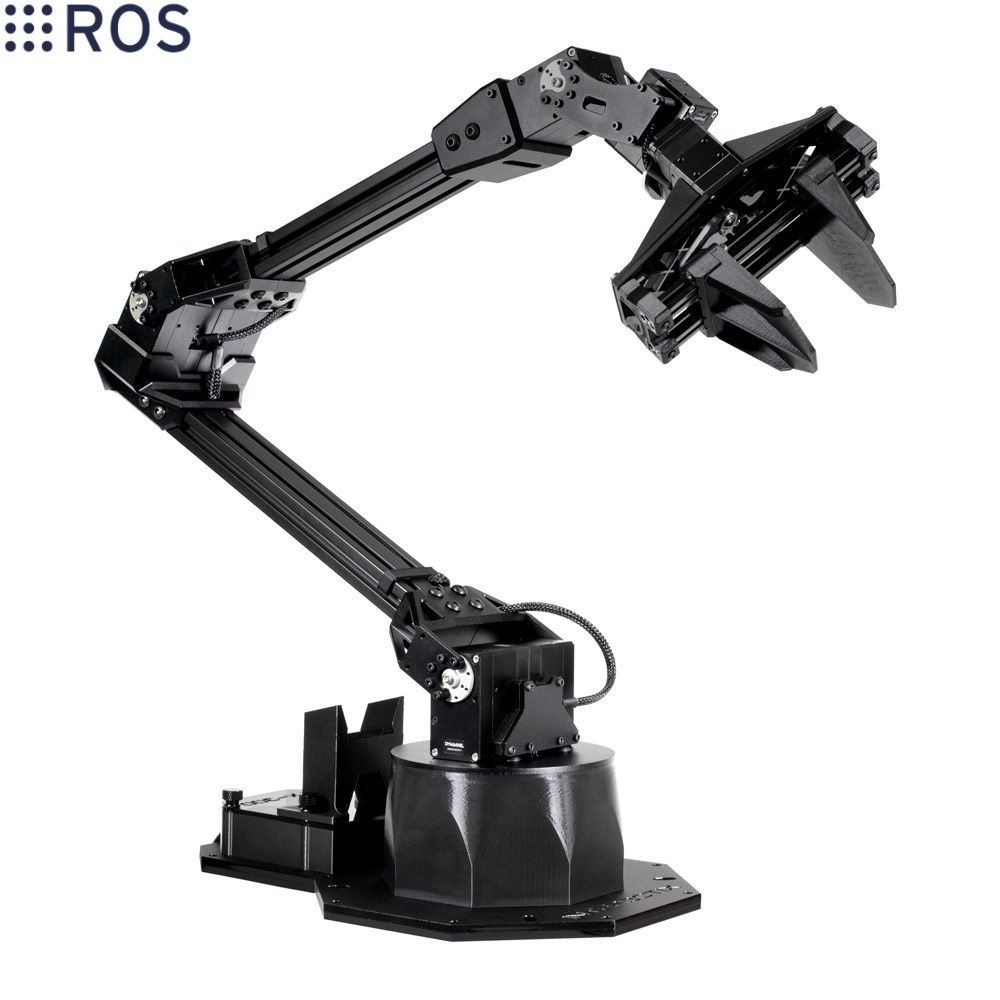 ViperX 300 Robot Arm robotic arms, research arms, research robotics, robotis x series arm, xm-430 arm, xm-540 arm, x series arm
