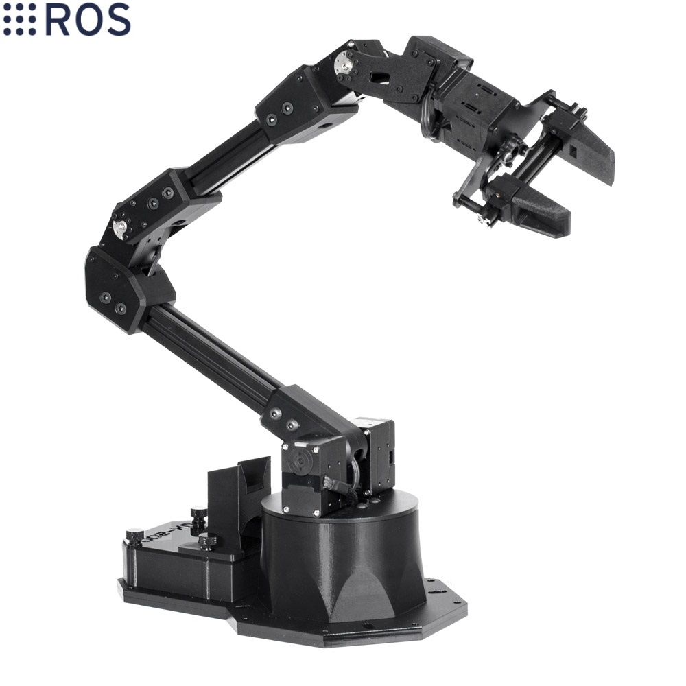 WidowX 200 Robot Arm robotic arms, research arms, research robotics, robotis x series arm, xm-430 arm, xm-540 arm, x series arm