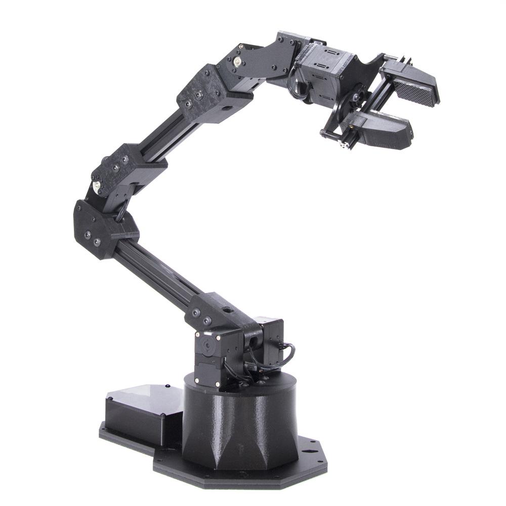 Trossen Robotics - Robotic Arms, Crawlers Turrets and more!