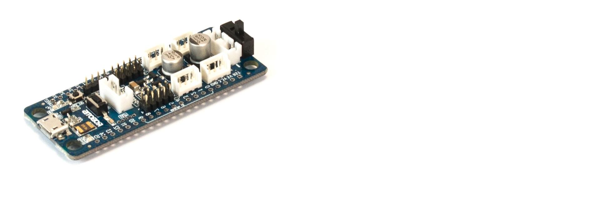 CM9.04-C Microcrontroller