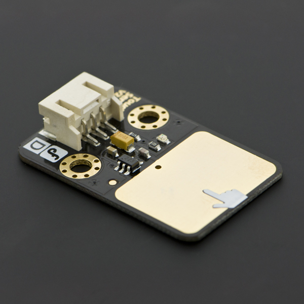 Gravity: Digital Capacitive Touch Sensor - DF-DFR0030