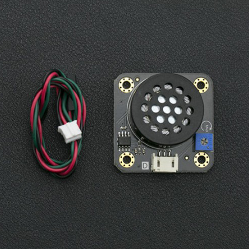 Gravity: Digital Speaker Module - DF-FIT0449