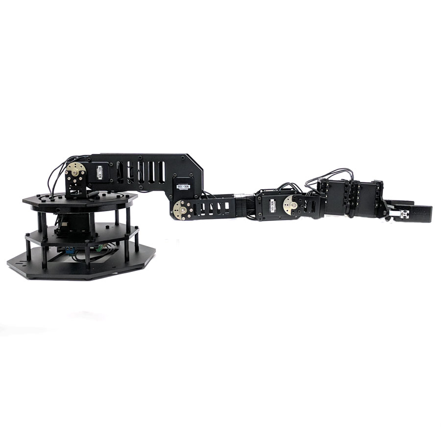 WidowXL Robot Arm Kit - KIT-WXL-COMP