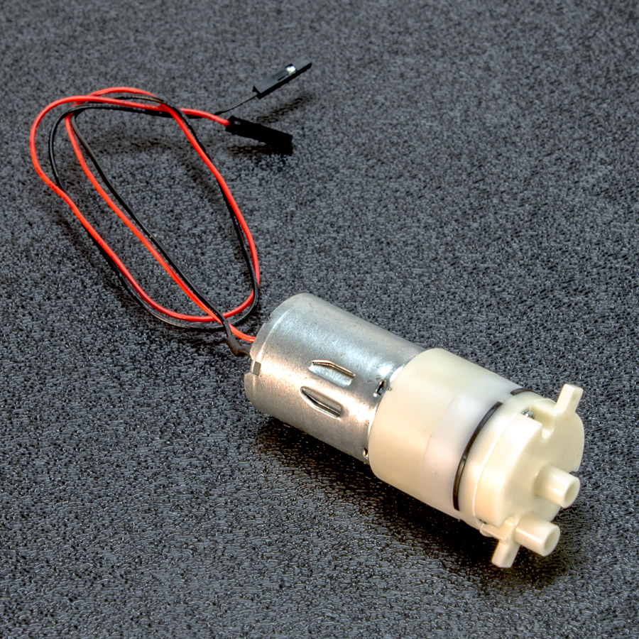 RobotGeek Self-Priming Pump - Small - RG-SMPUMP