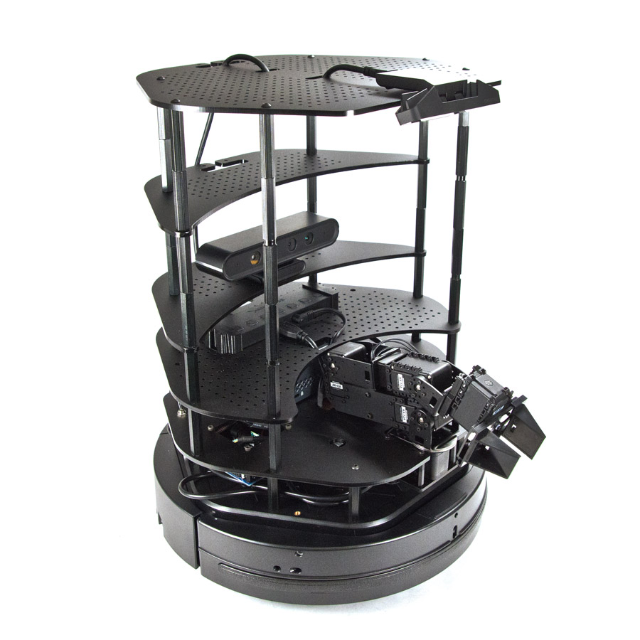 Turtlebot 2i Mobile ROS Platform - IL-TURTLEBOT2i