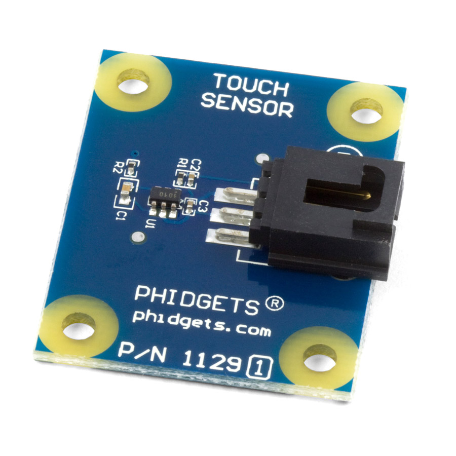 Phidgets Touch Sensor - PH-1129