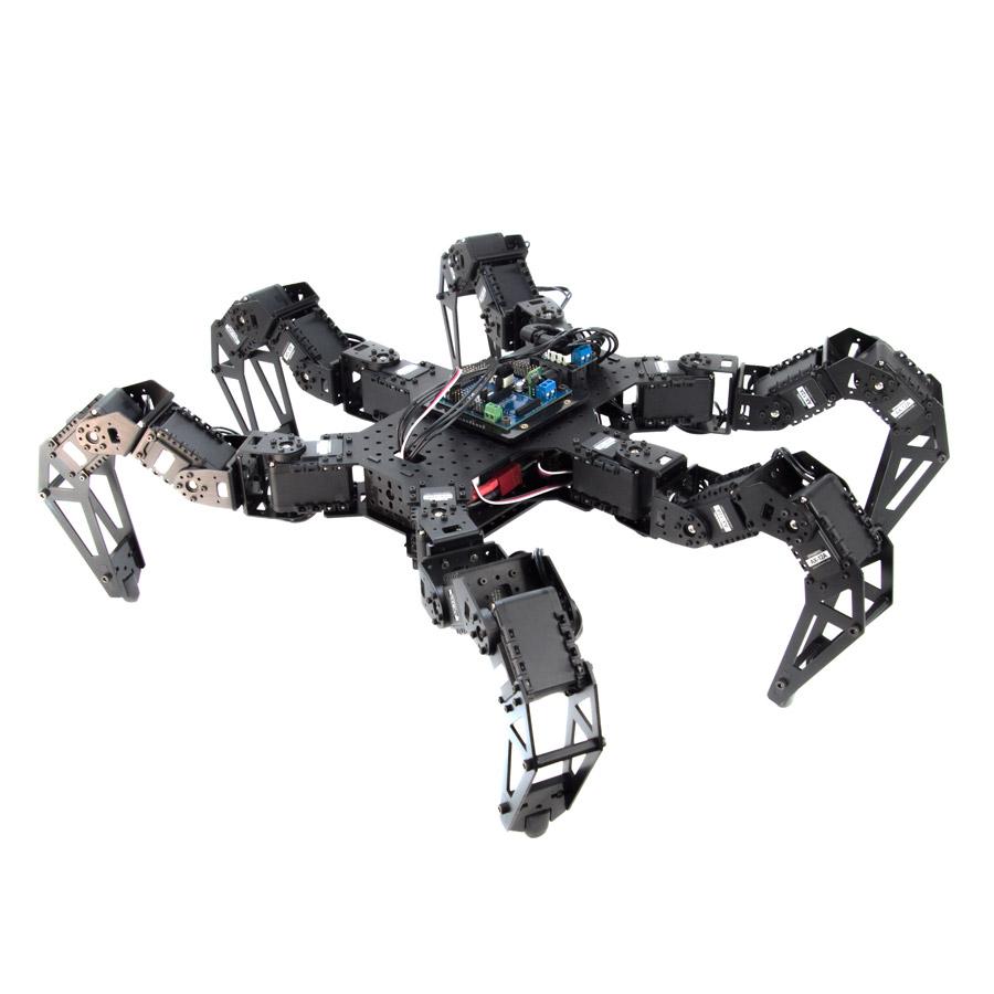 Dynamixel AX-12A Robot Servo, USD 4309 - robotis