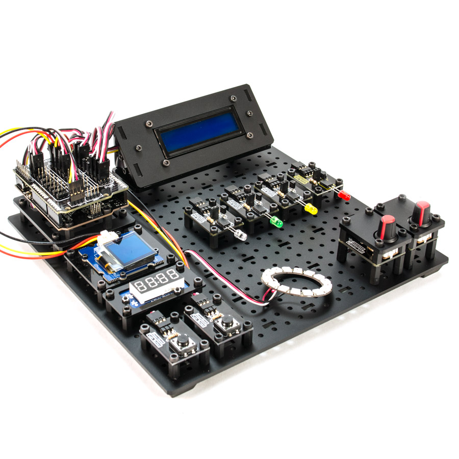 Arduino Education Kit - The Best Education Center