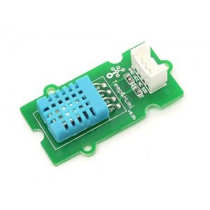 Grove - Temperature & Humidity Sensor Grove Temperature Sensor, Grove Humidity Sensor, Grove Temperature Humidity Sensor Grove sensor, Temperature Humidity Sensor, arduino temperature sensor, freeduino sensor, seeeduino sensor