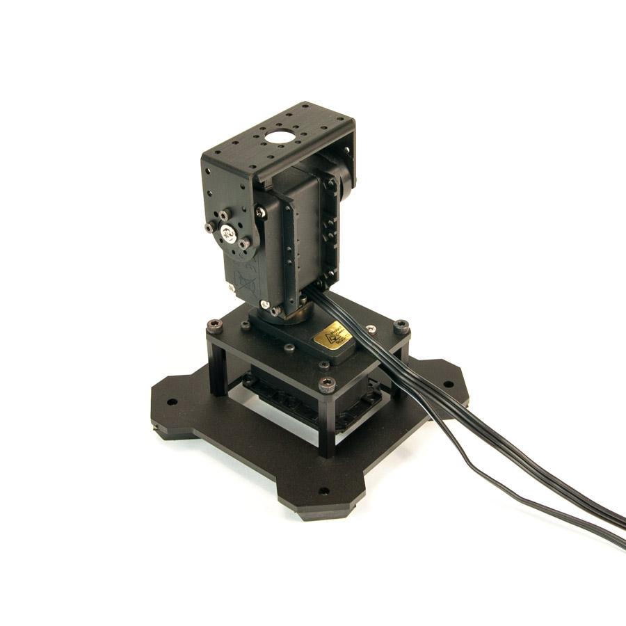 RobotGeek Pan and Tilt Kit w/ Servos
