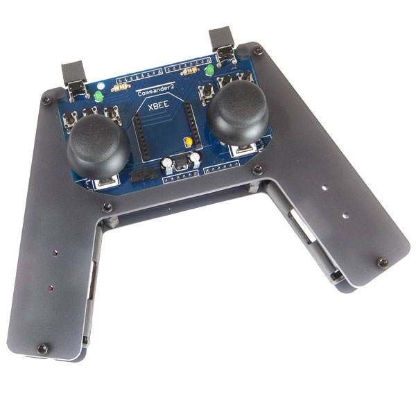 ArbotiX Commander v2.0 Kit - ASM-ARBX-CMD-V2
