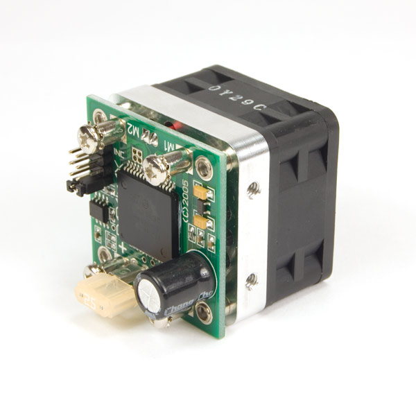HB-25 Motor Controller - PX-29144