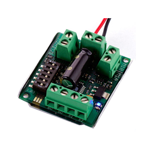 Robot Motor Controllers