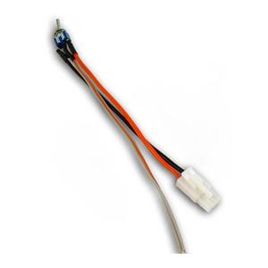 Battery Wiring Harness | Battery Wiring Harness |  | Trossen Robotics