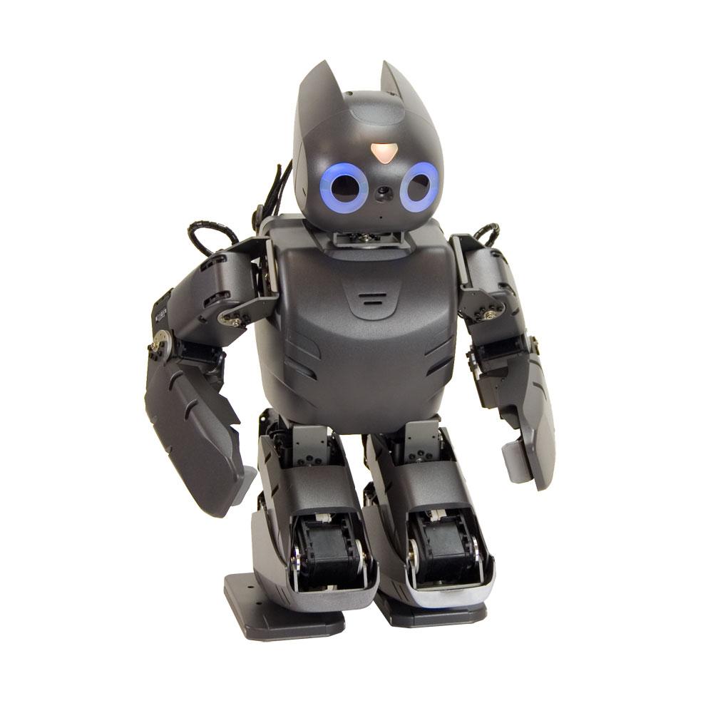 Darwin-OP Humanoid Research Robot - Deluxe Edition