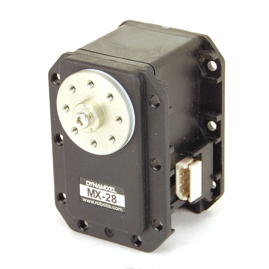 Dynamixel MX-28AT Robot Actuator - RO-902-0096-000