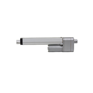 6 Inch Stroke 110 LB Linear Actuator with Feedback large Linear Actuator, large arduino linear actuator, linear actuator for arduino
