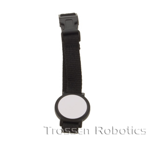 RFID Wristband Watch Style