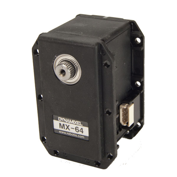Dynamixel MX-64AT Robot Actuator - RO-902-0098-000