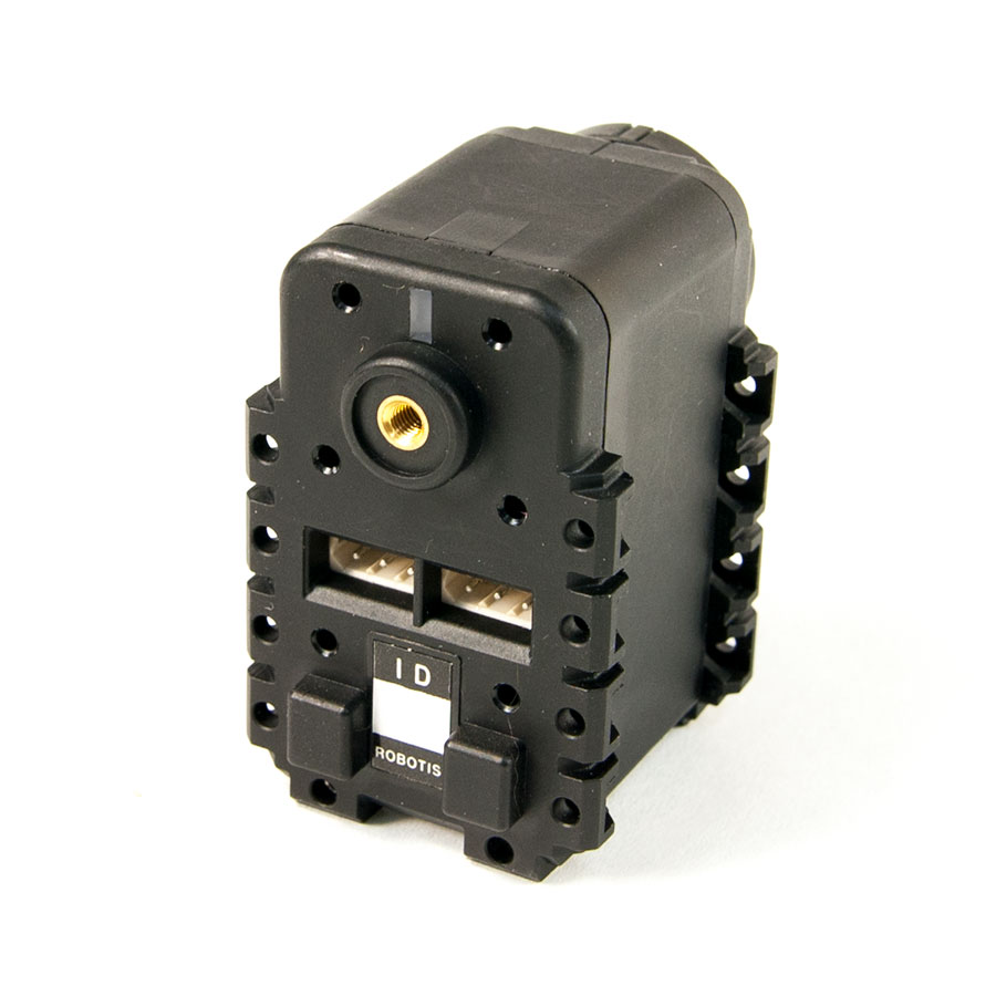 Dynamixel MX-12W Back View