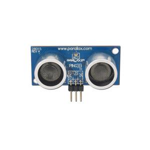 Parallax PING Ultrasonic Range Sensor