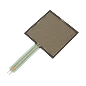 Force Sensing Resistors (FSR)