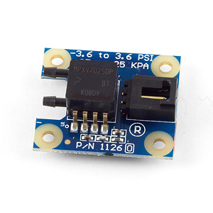 Phidgets Differential Gas Pressure Sensor