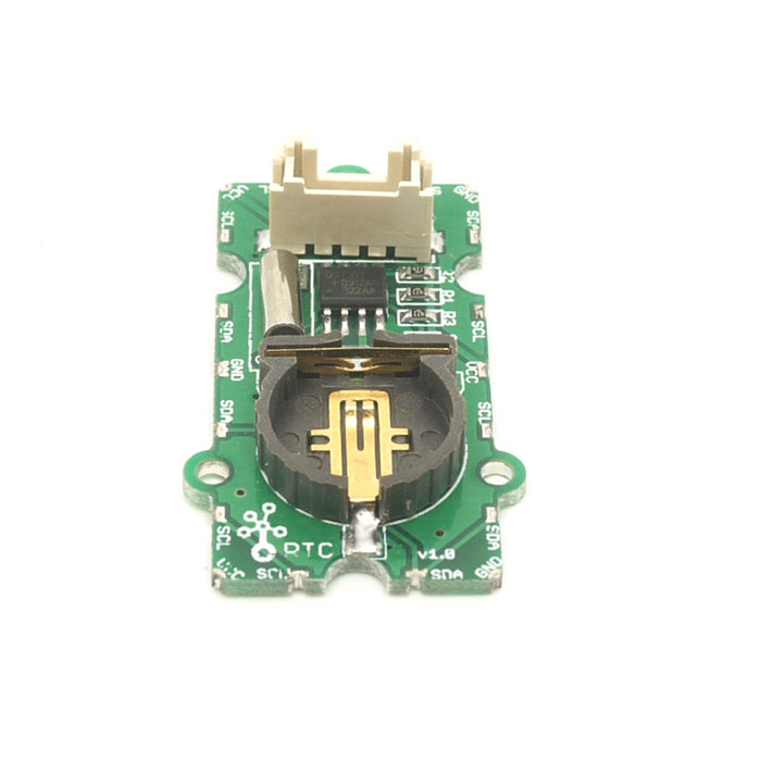 Grove - Real Time Clock (RTC) - SS-SEN12671P