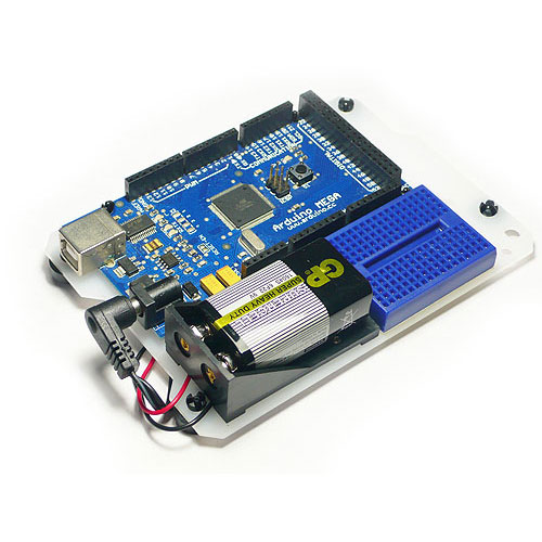 Harness for Arduino or Seeeduino Mega kit - SS-STR129C2P