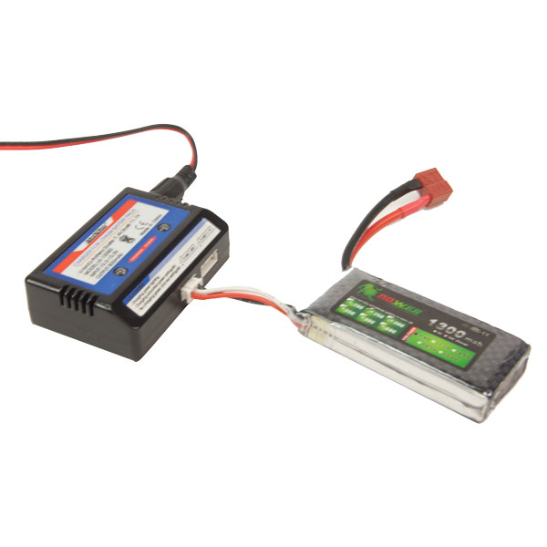 Balance Charger for 7.4-11.V 2-3S Cells Li-Po Battery - CHG-LIPO