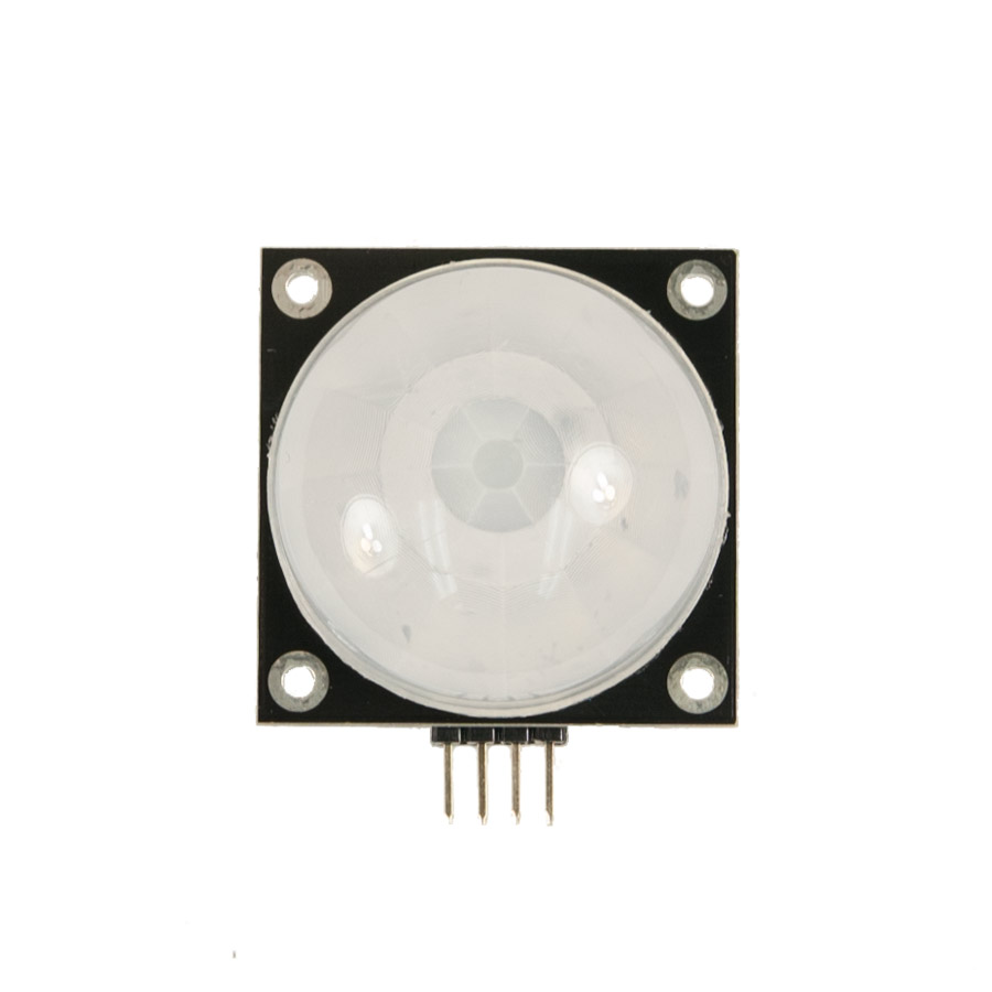 Sensors Passive Infra Red Pir Sensor Pinouts Datasheet Application Note Wide Angle
