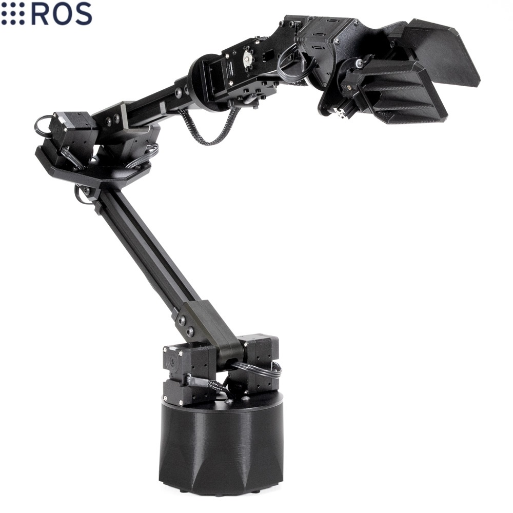 WidowX 250 Mobile Robot Arm 6DOF